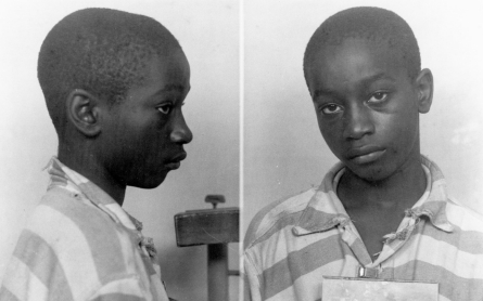 Judge vacates 1944 execution of black S. Carolina teen