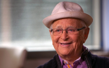 Norman Lear talks to Adam May