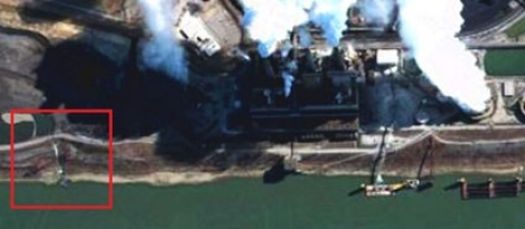 Thumbnail image for Kentucky coal-ash dumping tracked by hidden cameras