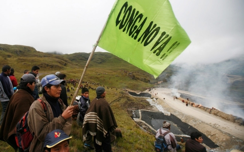 Thumbnail image for Opinion: Peru's dangerous environmental regression