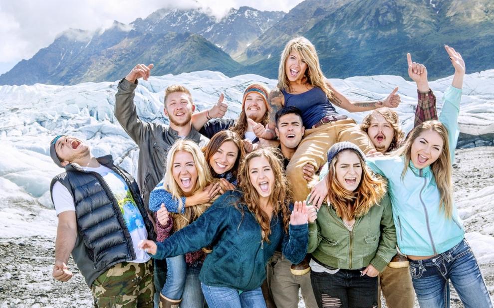 Alaska dating show tlc, googleworld sex xnx