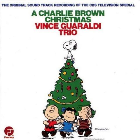 A joyous christmas soundtrack