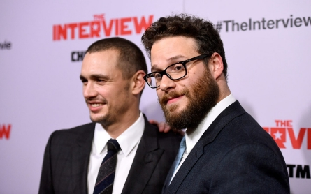Sony's new plan for 'The Interview' — an online release