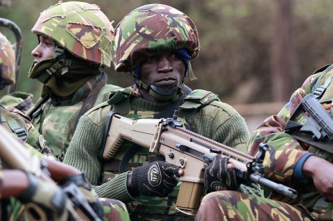 Thumbnail image for Opinion: Kenyan efforts to counter Al-Shabab need to be reformed