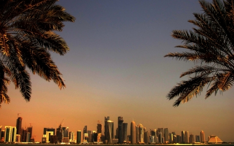 Thumbnail image for Opinion: Low oil prices will actually help the Gulf