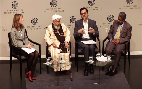 Thumbnail image for Opinion: Why young Muslims should reject ISIL