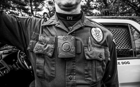 High hopes that body cams will develop better police and fewer Fergusons