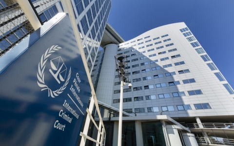 Thumbnail image for Palestinians become observers at ICC