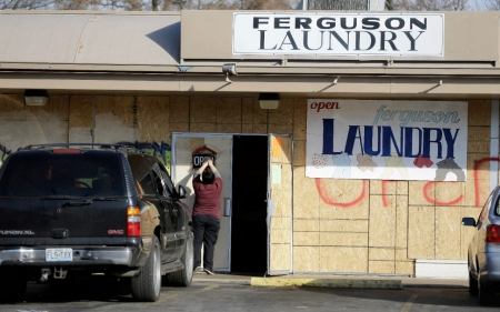 Ferguson: The fate of West Florissant Avenue's businesses