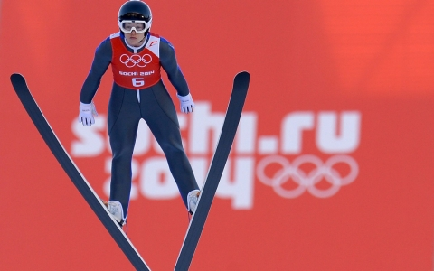 Thumbnail image for Ski jumping a leap forward for women at the Winter Games