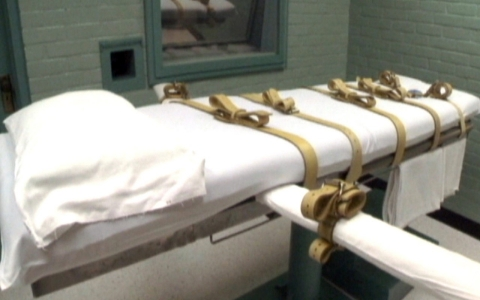Thumbnail image for Washington governor suspends death penalty