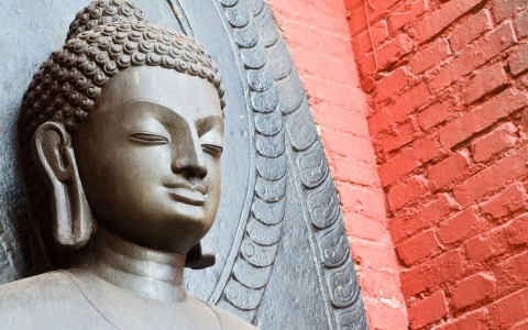 Thumbnail image for Buddha's birthplace brings light to Nepal