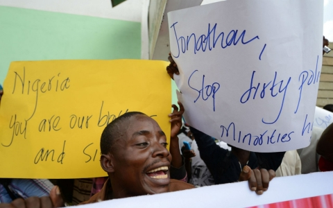 Thumbnail image for Anti-gay violence hits Nigerian capital