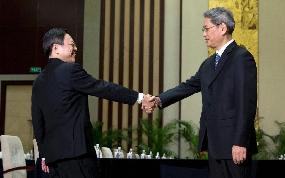 china taiwan economic relationship between hong