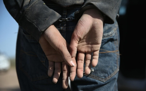 Thumbnail image for Teenage drug mules: Cartels are tapping minors to smuggle meth, coke