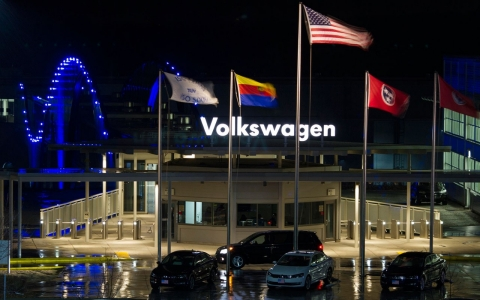 Thumbnail image for VW's union rejection could hurt US economy, experts say