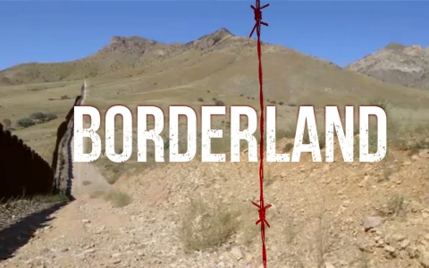 Thumbnail image for Borderland