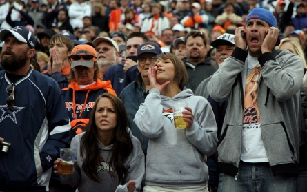 Counting the cost of being a fan: The NFL's priciest teams to support