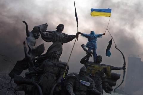 Thumbnail image for Ukraine's opposition: Different roles, different goals