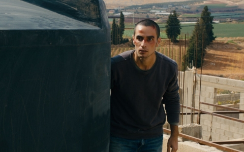 Thumbnail image for 'Omar' a rare Palestinian feature film at the Oscars