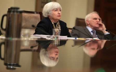 Fed transcripts reveal uncertainty over 2008 financial crisis