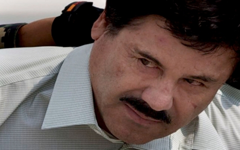 Thumbnail image for US to seek extradition of accused Mexican drug kingpin Guzman