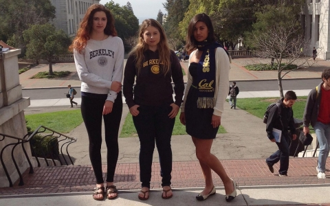 Thumbnail image for Berkeley students allege university mishandles sexual assault cases