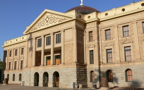 Arizona statehouse