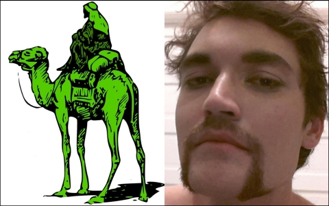 Thumbnail image for Feds file 'kingpin' charge against alleged Silk Road creator