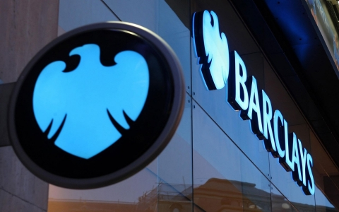 Barclays Is Among The Banks Under Investigation Dominic Lipinski Ap