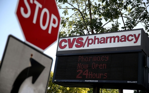 Thumbnail image for CVS snuffs out tobacco sales in stores