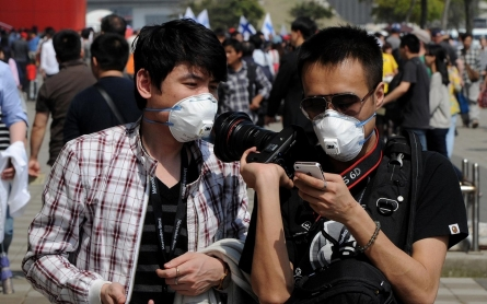 New bird flu strain stokes concern in China