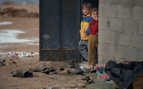 Thumbnail image for Syrian war is making casualties of 'a generation of innocents,' warns UN