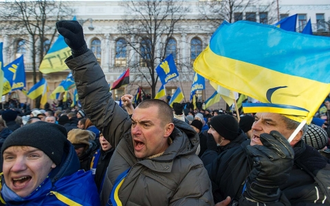 Thumbnail image for What's in store for Ukraine's political future?