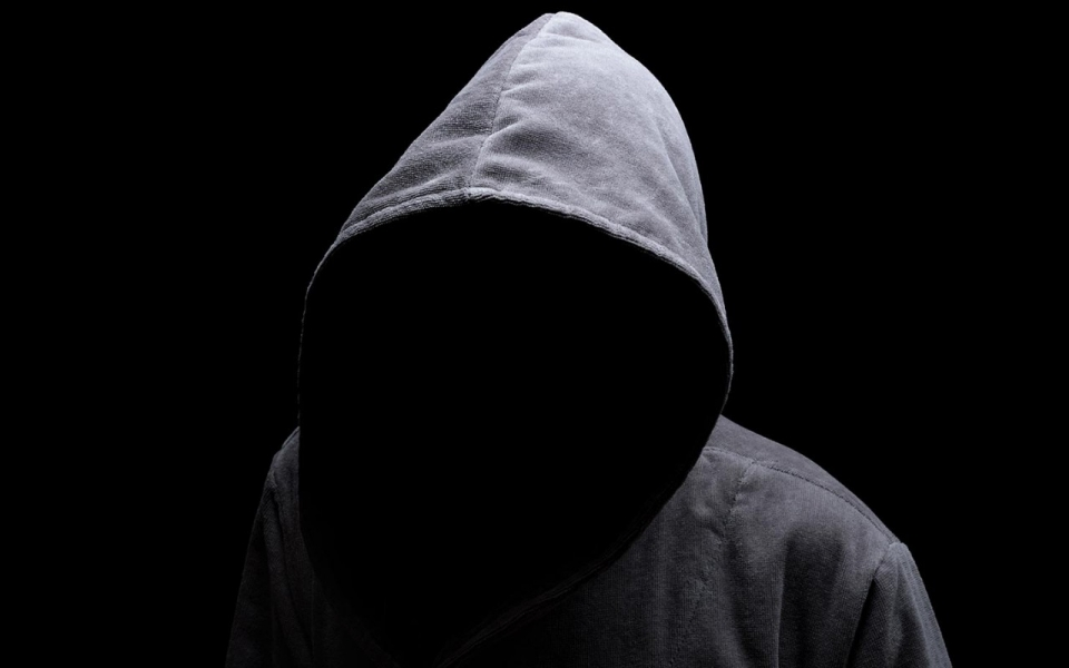personal essay      invisible man     in the age of trayvon and jordan    hoodie