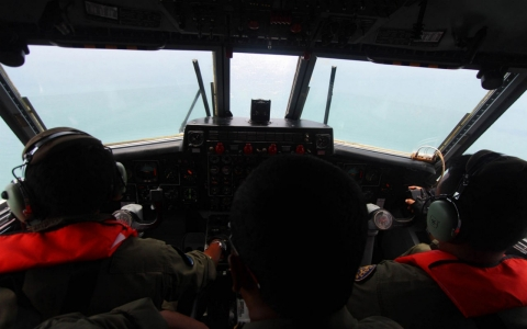 Thumbnail image for Black boxes, air safety and the need to know what happened to MH370