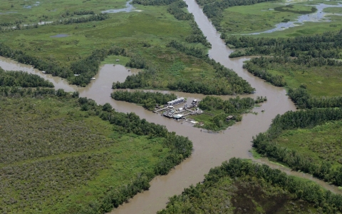 Thumbnail image for Louisiana environmental lawsuit brings hope for change