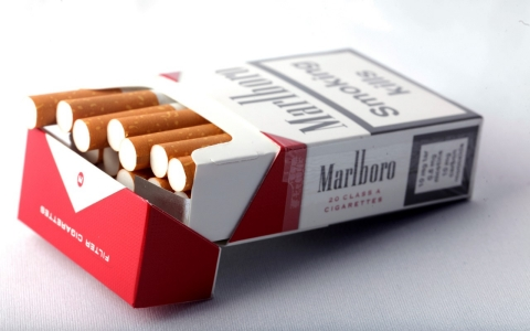 Thumbnail image for Global tobacco marketing campaign accused of targeting minors