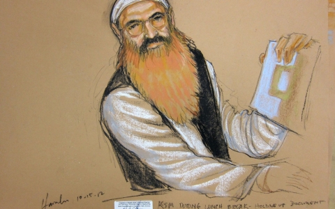 Thumbnail image for Letter from a Guantánamo jail