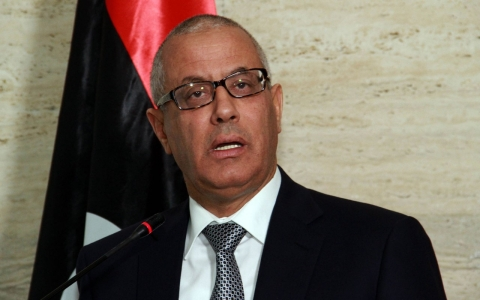 Thumbnail image for Libyan PM flees country after ouster