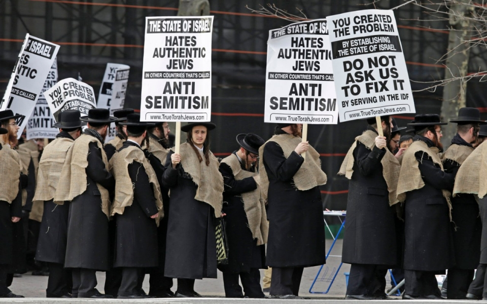 Israel passes law drafting ultra-Orthodox for military service ...