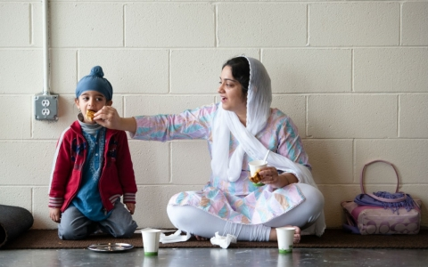Thumbnail image for 'Go Home Terrorist': Sikh children bullied twice the national average