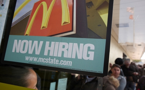 Thumbnail image for Workers sue McDonald's over wage practices