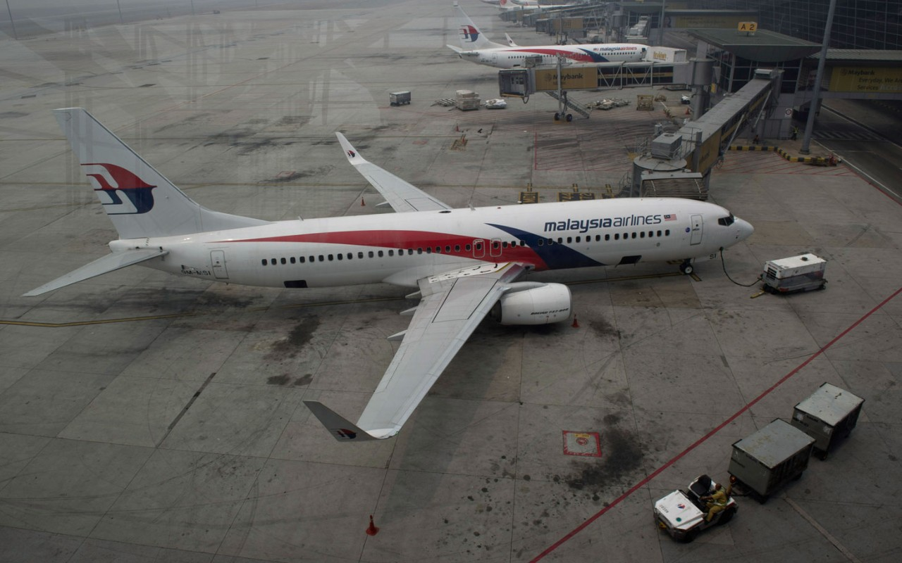 Authorities Expand Search For Missing Plane To Indian Ocean Al Jazeera America