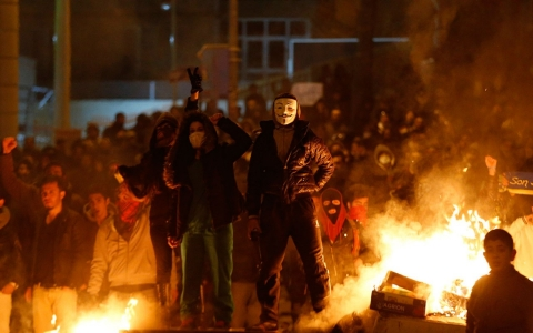 Thumbnail image for Protests over teenager's death belie a deeper crisis in Turkey