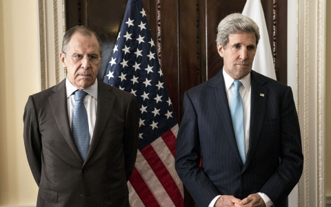 Thumbnail image for Kerry, Lavrov talks flounder as Crimea independence vote looms