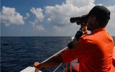 Thumbnail image for Amid Malaysian flight mystery, reminders of regional rough seas