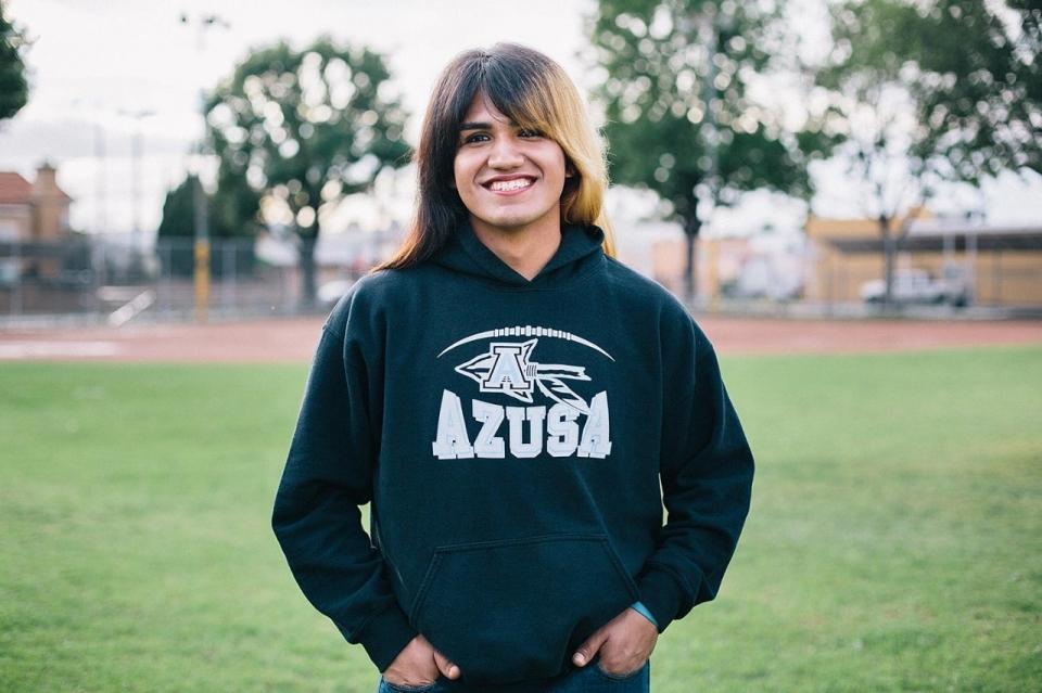 Transgender teens, California, LGBT rights, softball, high school athletics