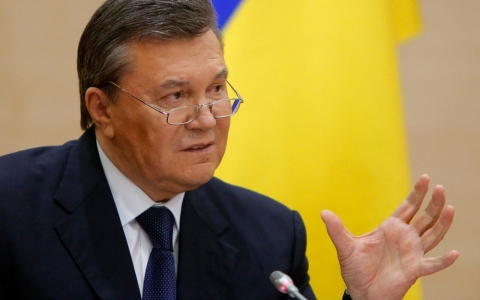 Thumbnail image for Did the US want to see Yanukovich removed as president of Ukraine?