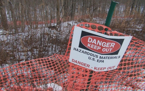 Thumbnail image for Ramapough Indian tribe demands cleanup of 'toxic legacy'